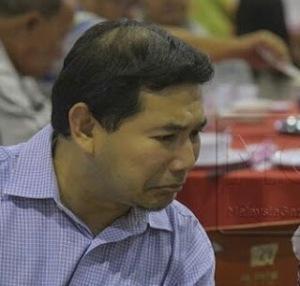Rafizi Ramli, Ahli Parlimen bergaji 13 ribu